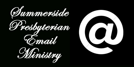 Contact the Office to have your email added into this Ministry