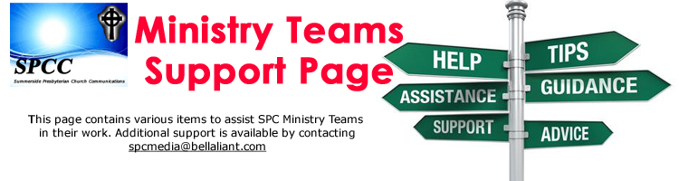 Ministry Teams Support Page1 copy