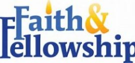 Faith & Fellowship @ Gathering Room