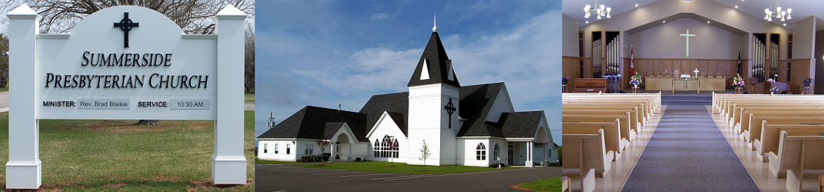 Summerside Presbyterian Church